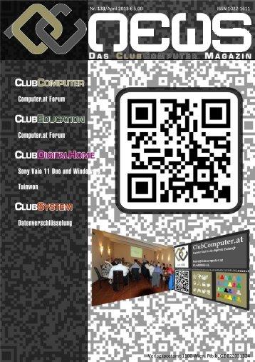 CLUB CLUB CLUB CLUB - PCNews