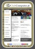 CLUB CLUB CLUB CLUB - PCNews - Seite 3