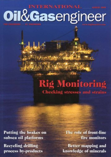 Oil & Gas Enginner - Monitoring Structures.cdr - Strainstall UK