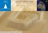taaut ventura - society for innovation and science