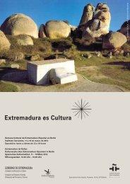 Semana cultural de Extremadura en Berlín .2013