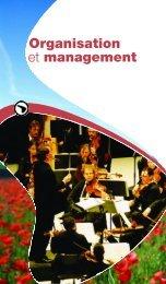 Organisation et management - CHU de Rouen