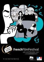 Print FFF'07_spreads - Irish Film Institute
