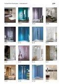 [ Preisliste 2012 ] Duschsysteme und Beschläge - Seite 3