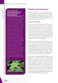 Engaging and communicating with stakeholders - Biodiversity Skills - Page 5