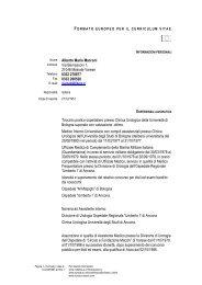 marconi alberto mario - Ospedale di Circolo e Fondazione Macchi