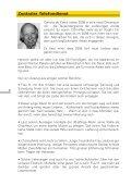 Jahresbericht 2008 - Cartons du Coeur - Seite 5