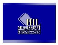 Adobe PDF Version - Mississippi Board of Trustees of State ...