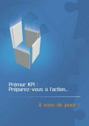 Prémur KP1 : Préparez-vous à l'action... À vous de jouer !