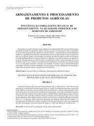 195 - Revista Brasileira de Engenharia Agrícola e Ambiental