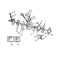 XT85T - Barrett Small Engine
