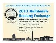 April 2-3 | Hyatt Regency Washington on Capitol Hill | Washington, DC
