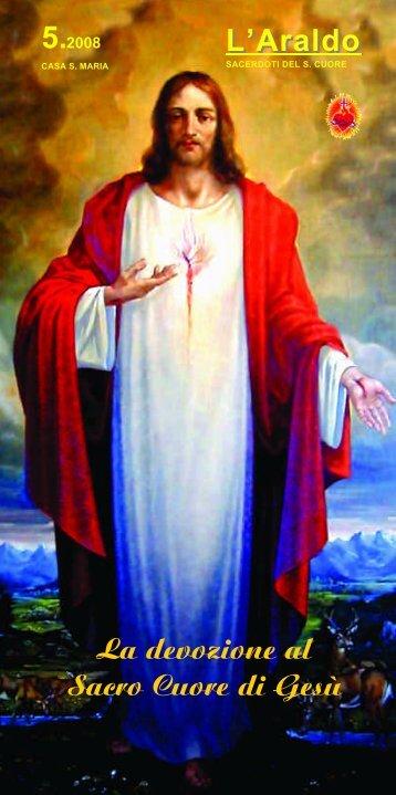 La devozione al S. Cuore di Gesù - casasantamaria.it
