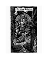 Brother Robber: a Christmas Story - Plough
