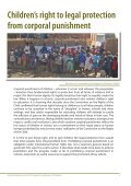 Prohibiting all corporal punishment in schools: Global Report 2011 - Page 3