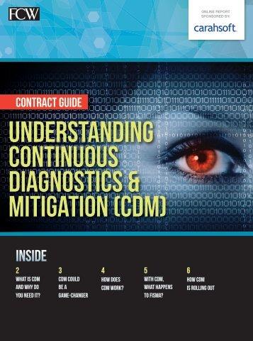 FCW_Carahsoft_CDMContract Guide_061515