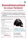 Ausnahmezustand im Linzer Tierheim! - Tierheim Linz - Seite 3