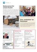 Ausnahmezustand im Linzer Tierheim! - Tierheim Linz - Seite 6