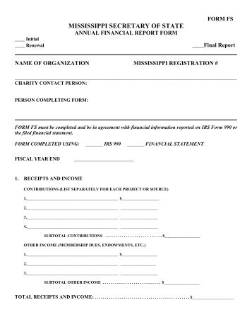 Unified Carrier Registration Form – Year 2011