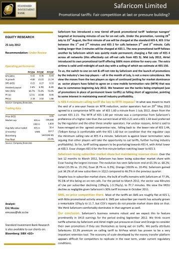 Download - Standard Investment Bank