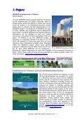 Newsletter November 2007 - Landscape Europe - Page 3