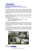 Newsletter November 2007 - Landscape Europe - Page 4