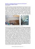 Newsletter November 2007 - Landscape Europe - Page 7