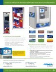 Haga que sus Cajeros Automáticos resalten sobre la ... - DieboldDirect - Page 2