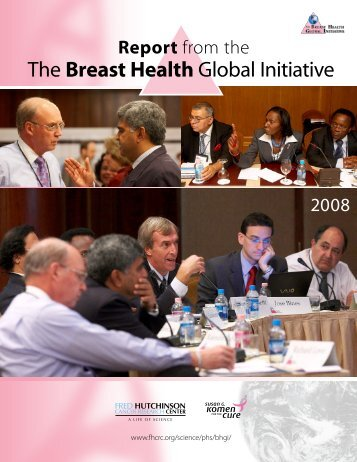 BHGI_Report_2008 - Breast Health Global Initiative