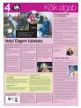 kuues - Eesti Karskusliit AVE - Page 4