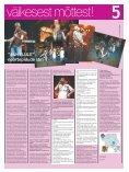 kuues - Eesti Karskusliit AVE - Page 5