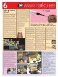 kuues - Eesti Karskusliit AVE - Page 6