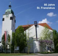 download - St. Franziskus