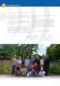 GAC-Seminarbroschüre 2014 - Gesundheitsakademie Chiemgau - Seite 3