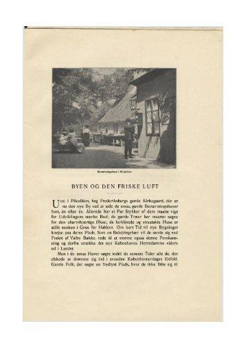 Byen og den friske luft.pdf - Hovedbiblioteket.info