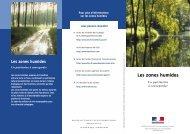 Les zones humides - DREAL Haute-Normandie