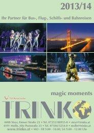Den Trinko Katalog 2013/14 als PDF downloaden!