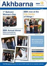 Issue 4 - BBK