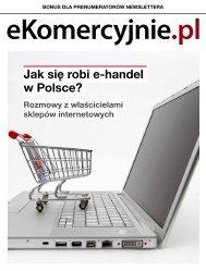 eKomercyjnie.pl - Wydanie specjalne dla subskrybentów