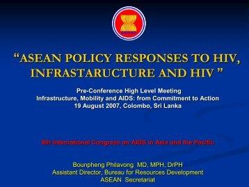 ASEAN Secretariat - JUNIMA.org