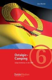 Ostalgie- Camping - DoldeMedien Verlag GmbH