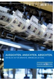 PDF-Download - Immobilien Zeitung