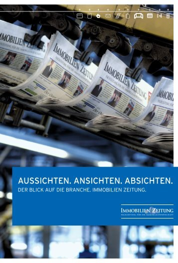 PDF-Download - Immobilien Zeitung