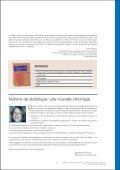 DOSSIER PSYCHO-ONCOLOGIE - Institut Jules Bordet Instituut - Page 5
