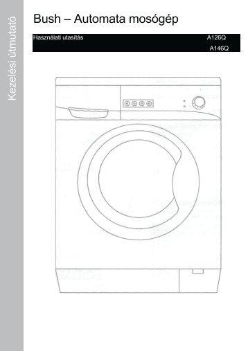 Bush A126Q.pdf - ZPNet.hu
