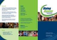 Prospekt Dialog e. V. - Stadtteil Heuberg