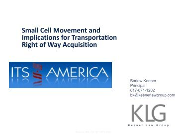 Barlow Keener - ITSA DOT ROW 020613 v2.pdf