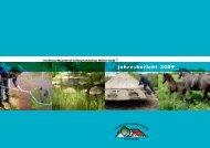 Jahresbericht 2009 der Stiftung WCL Winterswijk