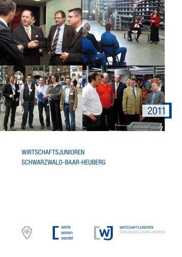 Wirtschaftsjunioren schWarzWald-Baar-heuBerg - wjsbh.de