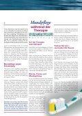 Ausgabe 9 / 2008 - Onkologische Schwerpunktpraxis Darmstadt - Page 2